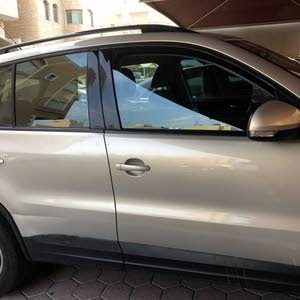 170,000 - 179,999 km mileage Volkswagen Tiguan for sale