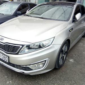 Best price! Kia Optima 2012 for sale