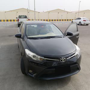 Toyota Yaris 2016, 1.5 SE+