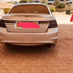 هوندا اكورد 2012 للبيع فقط