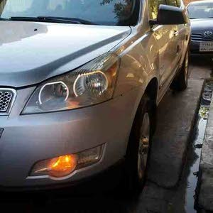 Automatic Used Chevrolet Traverse