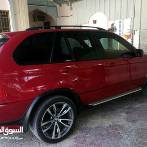 Available for sale! 10,000 - 19,999 km mileage BMW X5 2003