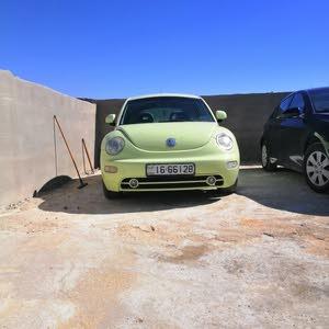 Used Volkswagen Beetle 2000