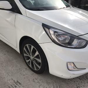 Hyundai Accent car for sale 2015 in Basra city