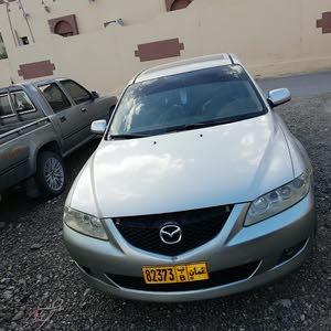 Best price! Mazda 6 2003 for sale