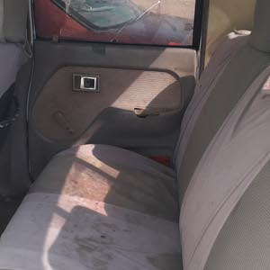 Hilux 2006 - Used Manual transmission