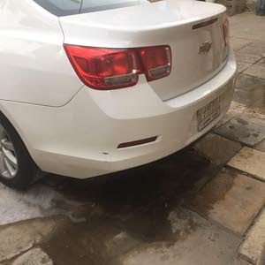 Available for sale!  km mileage Chevrolet Malibu 2014