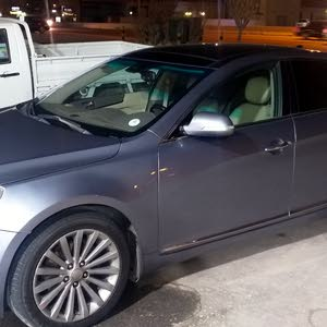 Used condition Kia Cadenza 2013 with 160,000 - 169,999 km mileage
