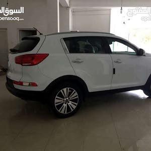 Kia Sportage for sale in Tripoli