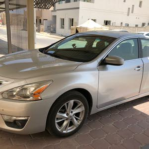 70,000 - 79,999 km Nissan Altima 2015 for sale