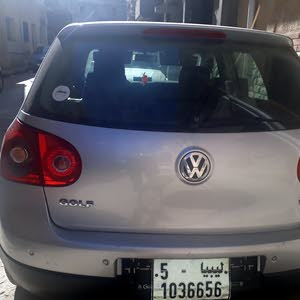 10,000 - 19,999 km Volkswagen Golf 2007 for sale