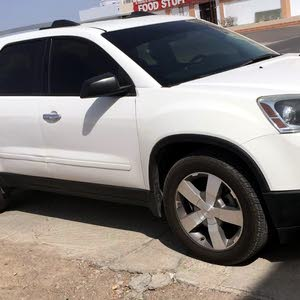 Automatic GMC 2010 for sale - Used - Muscat city