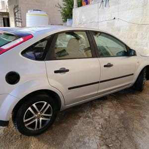 Used 2006 Ford Focus for sale at best price