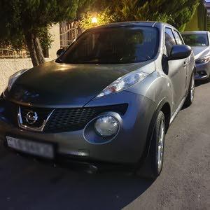 For sale Used Nissan Juke