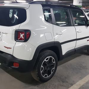 Used 2017 Jeep Renegade for sale at best price