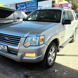 40,000 - 49,999 km Ford Explorer 2008 for sale
