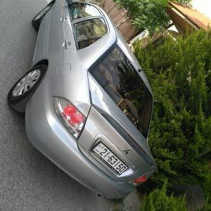 ميتسوبيشي لانسر للبيع موديل 2012