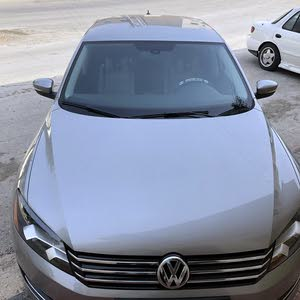 Volkswagen Passat for sale, Used and Automatic