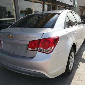 Chevrolet Cruze for sale in Ras Al Khaimah