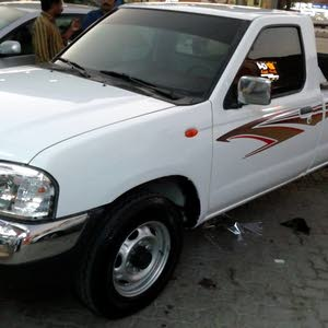 For sale 2014 White Pickup