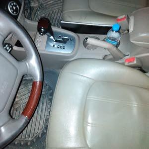 Kia Cerato 2007 For sale - Grey color