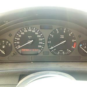 BMW 2000 بحال ممتازة للبيع