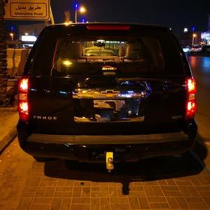 Chevrolet Tahoe car for sale 2012 in Al Riyadh city