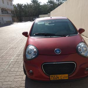 Used condition Geely GC2 2016 with 40,000 - 49,999 km mileage