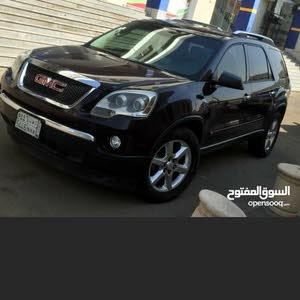2009 GMC Acadia for sale at best price