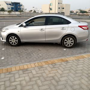 2016 Toyota Yaris for sale