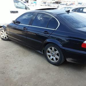 For sale 1999 Black 320