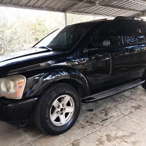 دودج دورانجو 2004 فحص كامل 7 جيد للبيع