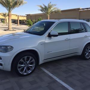 km BMW X5 2009 for sale