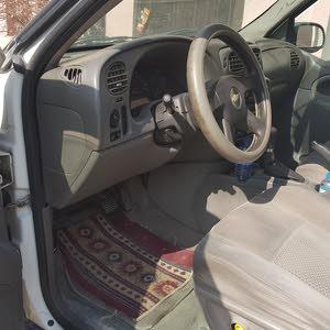 2007 Chevrolet TrailBlazer for sale in Central Governorate