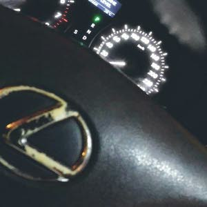 Used condition Lexus ES 2009 with +200,000 km mileage