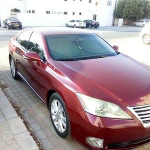 Lexus ES 350 for Urgent Sale in Good Condition