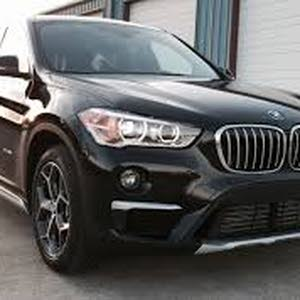 BMW  2016 for sale in Amman