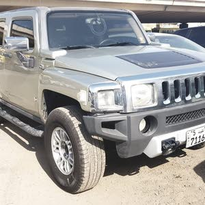 2007 Used H3 with Automatic transmission is available for sale