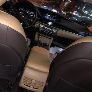 Automatic Lexus 2018 for sale - Used - Kuwait City city