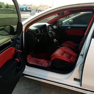 Volkswagen Golf car for sale 2012 in Muscat city