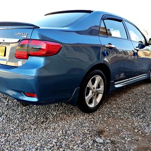 Toyota Corolla 2013 For sale - Blue color