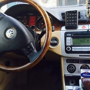 Volkswagen Passat 2008 - Tripoli