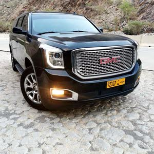 GMC Yukon car for sale 2015 in Muscat city