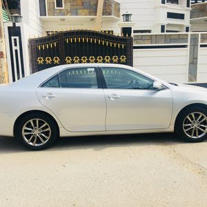 Toyota Camry 2015 for sale in Baghdad