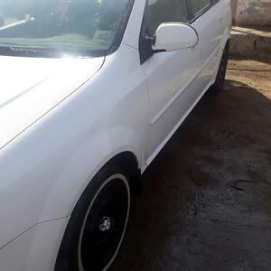 0 km Chevrolet Optra 2005 for sale