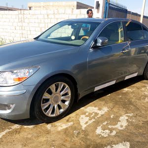 70,000 - 79,999 km mileage Hyundai Genesis for sale