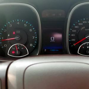 Gasoline Fuel/Power   Chevrolet Malibu 2015