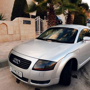 For sale Used TT - Manual