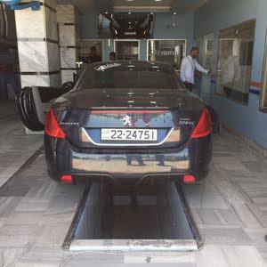 Used Peugeot 308 in Amman