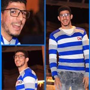 Anas Shawky